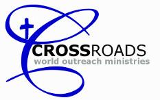 Crossroads World Outreach Ministries Logo